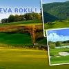 Český golfový klub - balíček 3 green fee od 999 Kč