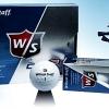Wilson Staff DX3 Soft extra měkké třívrstvé golfové míčky 3ks za pouhých 129 Kč a ktomu 20 týček jako dárek!
