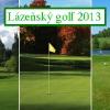 Lázeňský golfový balíček 3 green fee - Mariánské Lázně, Lázně Kynžvart, Františkovy Lázně se slevou 42%!