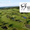 Golf Resort Kořenec: 18 jamek + oběd + driving se slevou 26%-32%