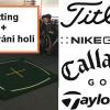 GOLFOVÝ FITTING značek Nike, Titleist, TaylorMade a Callaway se slevou 51%!