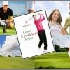 Individuální balík golfových lekcí 10x 50 minut  s Jakubem Kučerou + 1x kniha Cesta k perfektnímu švihu zdarma, více variant