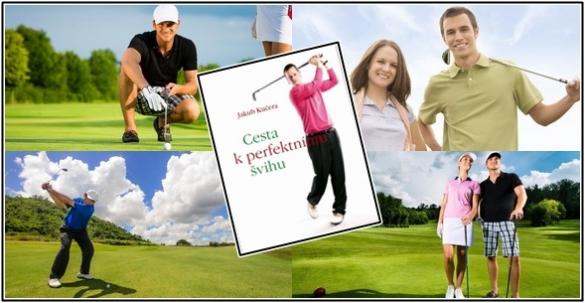 Jarní golfový kurz 8x 60min. na HCP se závěrečnou zkouškou za nejlepší cenu v roce 2990 Kč