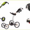 NEJSKLADNĚJŠÍ golfový vozík Sun Mountain Reflex čtyřkolý - 5 barevných kombinací, všechny za 3.990 Kč!