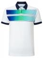 Pánské golfové tričko Callaway Double Chest Print