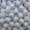 50 ks hraných golfových  míčků - mix značek, kvalita A+ se slevou 50%.