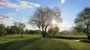 Kotlina Terezín golf green fee akce 5