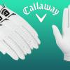 Callaway Dawn Patrol kožená golfová rukavice - 3 kusy jen za 897 Kč