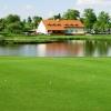 Golf Alfrédov - 2denní pobyt se snídaní, 2 green fee na 18 jamek a slevou 42%. Letos i příští rok.