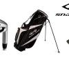 Kvalitní na míru postavený pánský golfový set SNAKE EYES pro začátečníky a mírně pokročilé se slevou 34%.