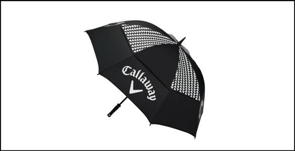 Luxusní dámský golfový deštník Callaway Uptown 2017 za polovinu