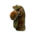 Daphne's headcover velbloud