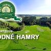Svobodné Hamry green fee 18 jamek PO CELOU SEZONU 2020! od 390 Kč nebo i za méně