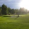 Golf Club Tehovec - členství v klubu a ČGF + 4 košíky míčků se slevou 54%, jen za 1900 Kč
