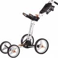 Golfový vozík SunMountain MC3 Cart - white_orange