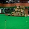 SPORTCENTRUM STEP - 10 vstupů na tréninkové plochy golfového indooru s 41% slevou