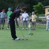 Golfový profesionál Martin Kovařík  - 5denní intenzivní kurz golfu včetně závěrečné zkoušky , cena 3990 Kč.