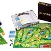 Velká desková hra GOLFOVÁ AKADEMIE otestuje znalosti pravidel, historie, i taktiky