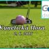 Golf Dream Tour - Kunětická Hora - 2. 6. 2015 - fee, snídaně, oběd po hře, sleva 44%