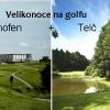 Golfový pobyt Waidhofen +Telč: 3 noci s královskou polopenzí, golf ve Waidofenu a Telči, zdarma wellness a bowling a nejen to!