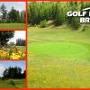 Golf Resort Brno - green fee,  míče na DR a možnost hry na HCP - sleva 46%!