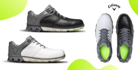 Vlajková loď Callaway loňské sezony: Apex Pro pánské boty nyní se slevou 52%