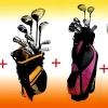 Wow! Golfový set Wilson + hrané golfové míčky 50 ks + kožená golfová rukavice Wilson Conform od 5550 Kč - viz varianty