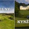 Lázeňský podzimní dvojboj: Cihelny + Lázně Kynžvart i o víkendech za 2150 Kč