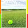 8 ks Wilson Staff DX2 Optix - matné barevné golfové míčky se slevou 33%