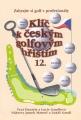 Klíč k českým golfovým hřištím 12