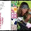 Glove It - luxusní dámské kožené golfové rukavice, které si zamilujete... sleva 42%!