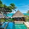 Mauricius: Belle Mare Plage, únor-duben ,5* luxus s polopenzí nebo all-inclusive se slevou 40%