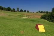 BENGK - golfový klub