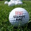 Intenzivní golfový HCP kurz v Brně - 10x 50min včetně zkoušky!