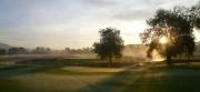 Kotlina Terezín golf green fee akce 1