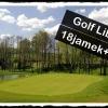 Golf Club Liberec - fee 18 jamek s obědem za parádních 550 kaček