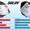 Nové golfové míčky Sulov Titanium nebo Distance 25 ks v síťce za 15,80 Kč/ks