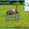 Golfový turnaj - Malacky 26. 4. 2015 - poznejte oblíbené slovenské hřiště při nedělním turnaji jen za 590 Kč