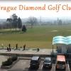 Prague Diamond Golf Club - členství, neomezený trénink včetně míčů na celý rok 2016 jen za 3500 Kč