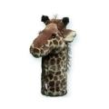 Daphne's headcover žirafa