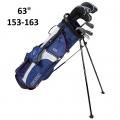 US Kids dětský golfový set Tour Series 63