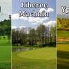 Balík 3 fee : Ypsilon + Malevil + Liberec-Machnín jen za 2190 Kč
