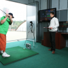 """Golfsmith Advanced Fitting - měření golfových parametrů hráče + výběr """"správných holí"""" se slevou 47%."""
