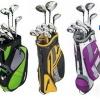 Wilson golfový set s bagem a slevou 30%  - pánské i dámské sety
