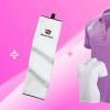 Dámský golfový balíček: tričko + rukavice + ručník jen za 999 Kč