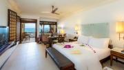 Golf Mauricius ubytování