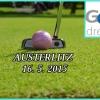 Golf Dream Tour - Austerlitz 16. 5. 2015 - fee, snídaně, oběd po hře, sleva 40%