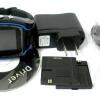 Luxusní sportovní hodinky s GPS a mnoha dalšími funkcemi, vhodné pro golf i další sporty!