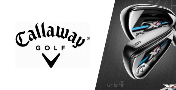 Callaway XR OS set pánských želez 5-SW ocel, pravé za 9.690 Kč