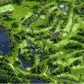 Litva Vilnius golf 3